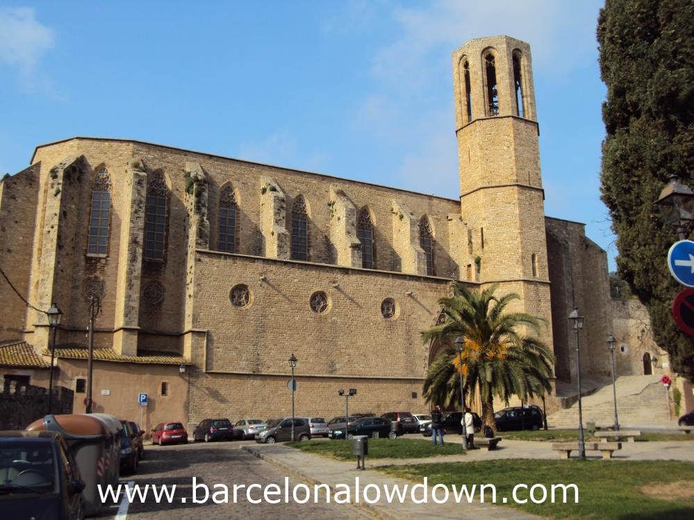 Monestir de Pedralbes – One of Barcelona's Best Kept Secrets! - Barcelona Low...